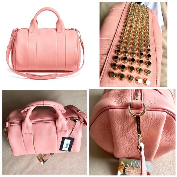 2f230cf9a6de2d Alexander Wang Bags | Sold Le Rare Rocco Stud Bag | Poshmark